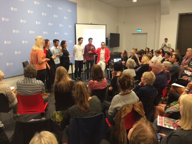 20141030-congres-pesten-marcelbullinga-en armandrosbak-interviewen-peereduactors-kikid