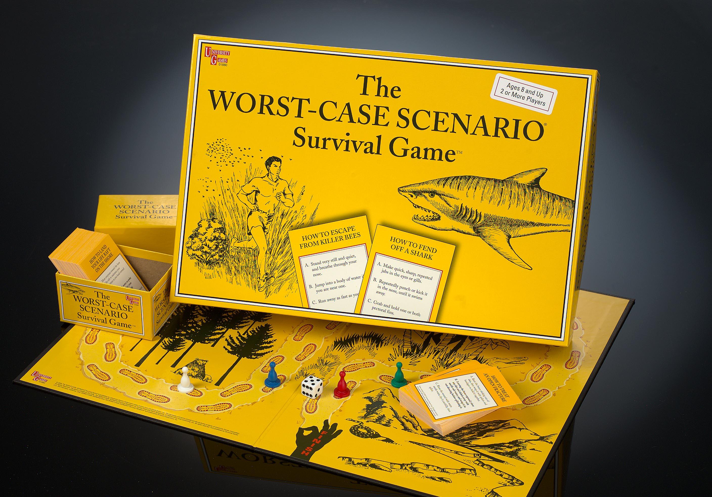 9-Survival Game